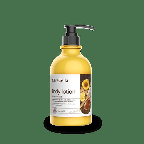 Review sữa dưỡng thể Carecella Body Lotion - Chính Hãng Hàn Quốc - Hotline 1900.0263 giảm giá 33%