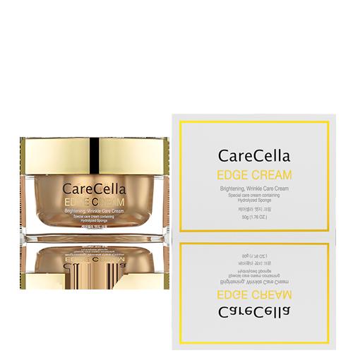 Kem Vi Kim Sinh Học Carecella Edge Cream - mỹ phẩm carecella hàn quốc -Hotline 1900.0263