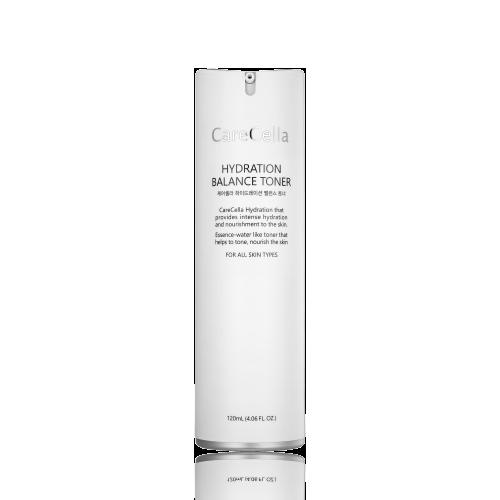 Review nước hoa hồng carecella hydration balance toner