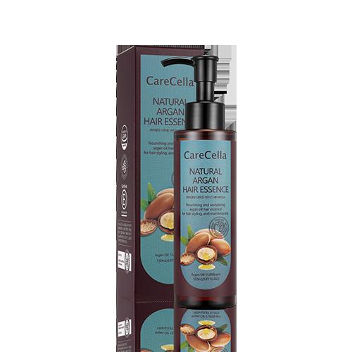 Dầu dưỡng tóc CareCella Natural Argan Hair Essence