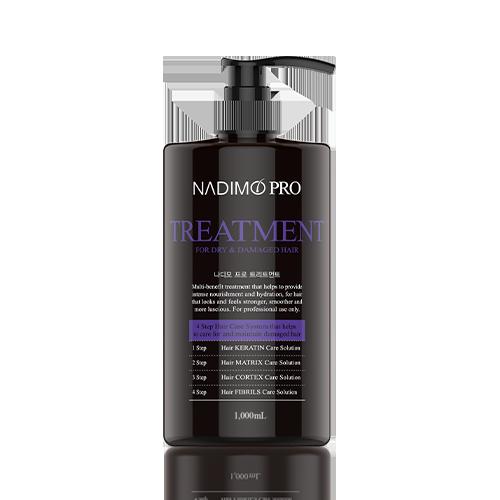 Dầu xả tóc NADIMO Pro Treatment