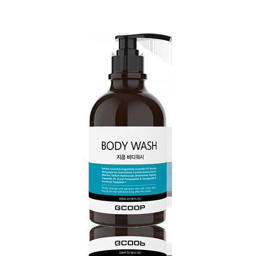 Sữa tắm GCOOP Body Wash