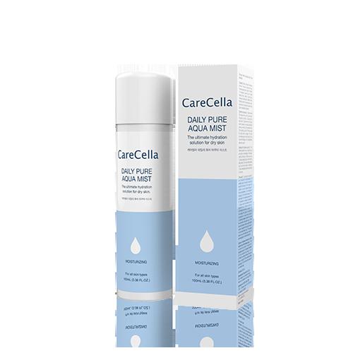 Xịt khoáng CareCella Daily Pure Aqua Mist