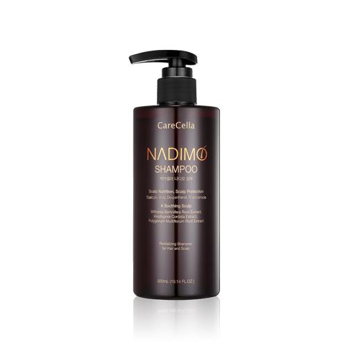 Dầu gội đầu CareCella NADIMO Shampoo
