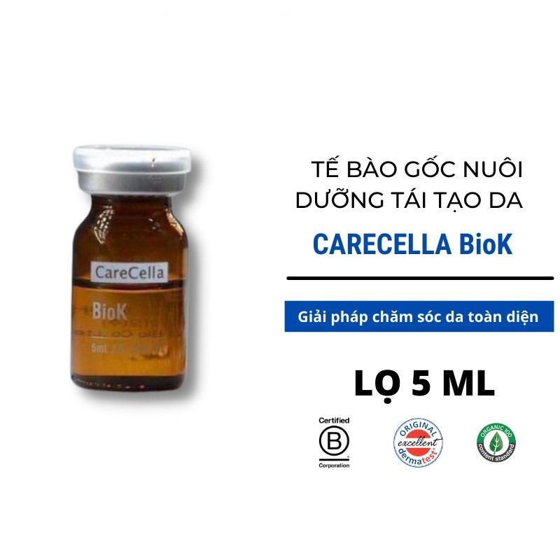 Tế Bào Gốc Nội Sinh Carecella Bio K